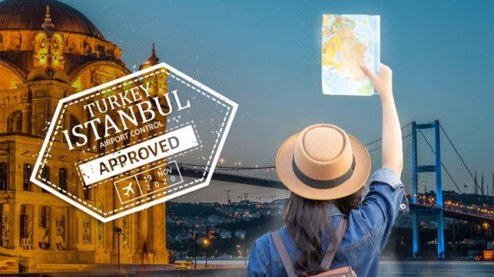 Guide to Turkish Visit Visa