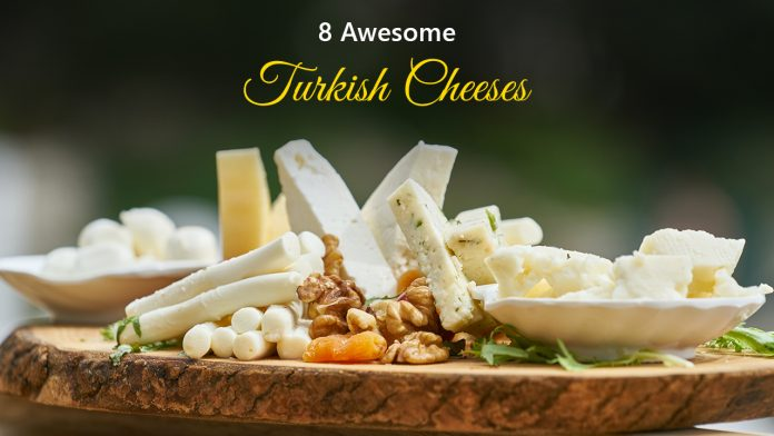 Turkish Cheese