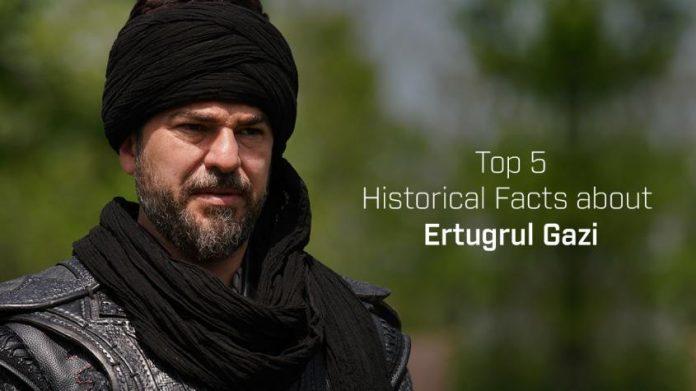 Ertugrul Facts