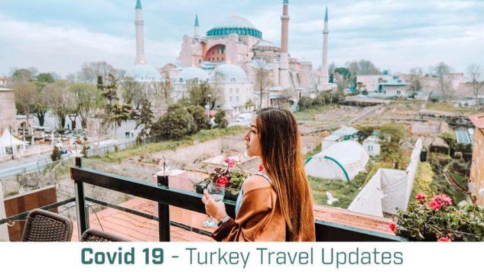 Turkey Travel Updates