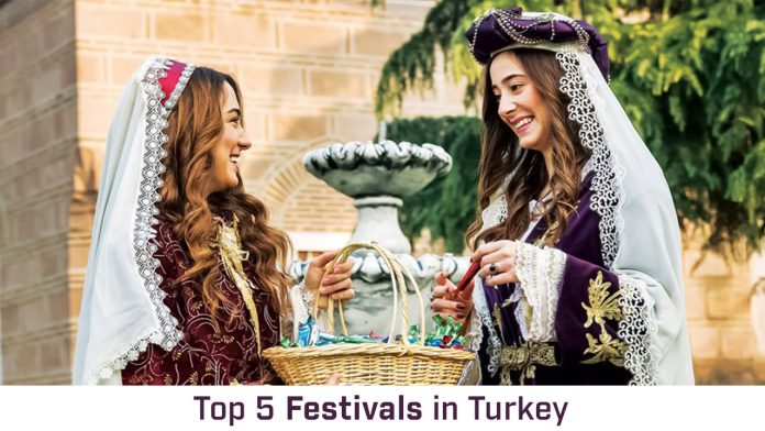Istanbul Festival
