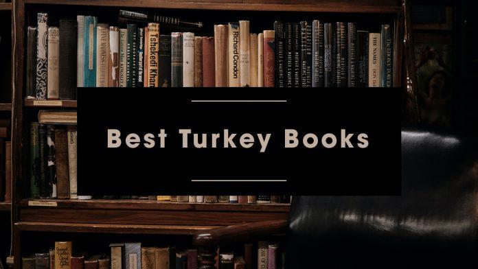 Best Turkey Books