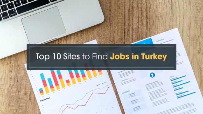 Find Jobs in Turkey